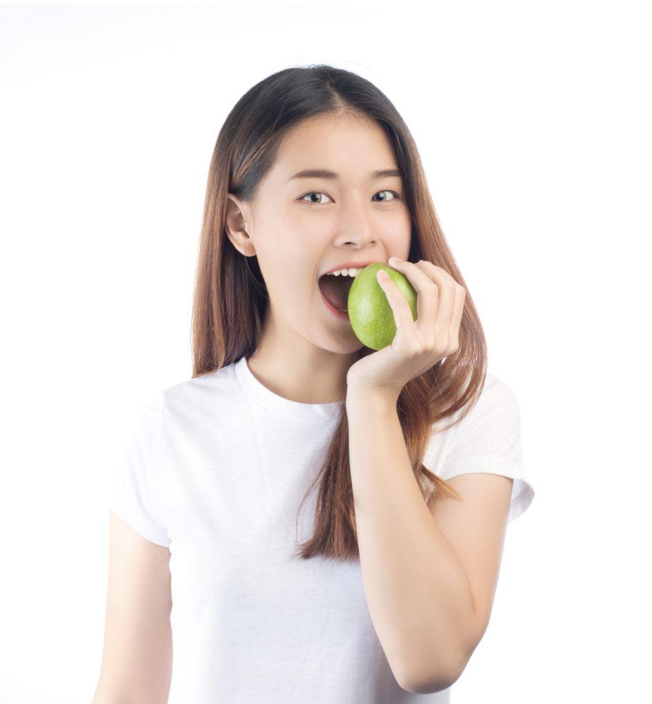 กินผลไม้ เพื่อให้ร่างกายฟิต ในช่วงกินเจ